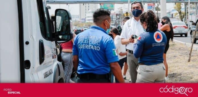 El estado de Querétaro acumula 68 mil 625 casos y 4 mil 791 muertes por COVID-19. Foto: Especial