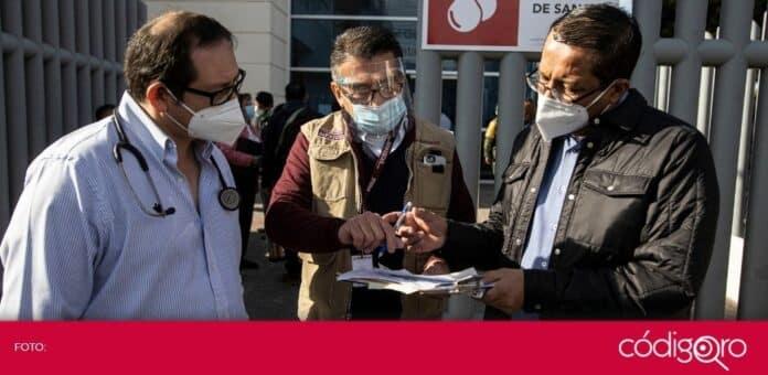 El estado de Querétaro acumula 68 mil 482 casos acumulados y 4 mil 484 muertes por COVID-19. Foto: Obture Press