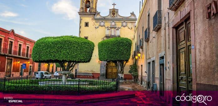 Buscan posicionar al estado de Querétaro como destino de turismo de romance. Foto: Especial