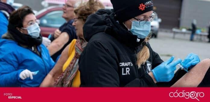 El Gobierno de Suecia nunca estableció un confinamiento obligatorio ante la pandemia de COVID-19. Foto: Especial