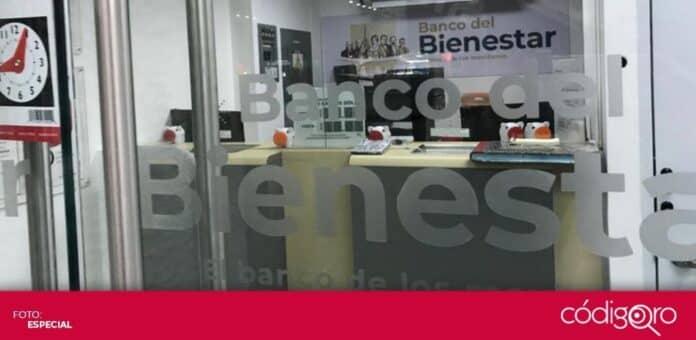 El próximo 17 de julio próximo, sería inaugurada la sucursal del Banco Bienestar en el municipio de Colón. Foto: Especial