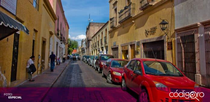 Crearán reglamento vial y urbano para la movilidad sustentable en el municipio de Querétaro. Foto: Especial