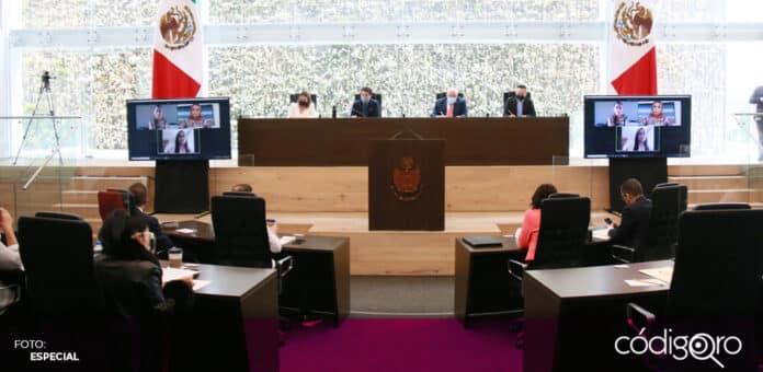 El Congreso del Estado de Querétaro debe acatar la sentencia emitida por la SCJN. Foto: Especial