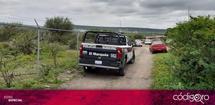 Ejidatarios de Cerro Prieto fueron agredidos con disparos de arma de fuego por parte de civiles armados. Foto: Especial