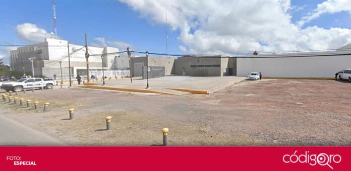 Un hombre privado de la libertad murió en el Centro Penitenciario Varonil de San José El Alto. Foto: Especial
