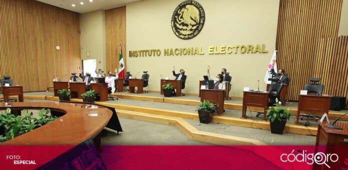 El INE ordenó la eliminación de la conferencia mañanera del lunes 19 de julio. Foto: Especial
