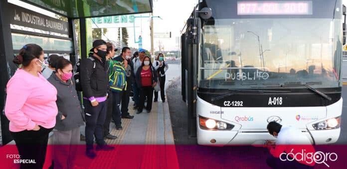 El IQT ha iniciado procedimientos administrativos por distintos hechos de tránsito. Foto: Especial