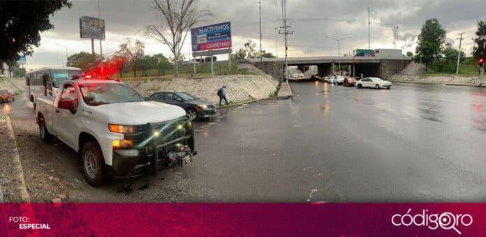 Entre julio y agosto, el municipio de Querétaro experimentará los efectos de la canícula. Foto: Especial