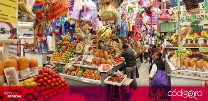 Durante la primera quincena de julio, la inflación en México llegó a 5.75%. Foto: Especial