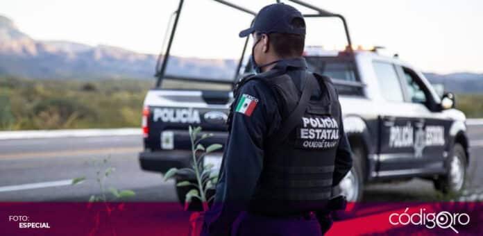 Representantes de la iniciativa privada destacaron la labor de seguridad en el estado de Querétaro. Foto: Especial