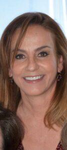Lorena García Alcocer