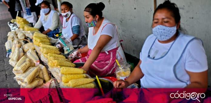La Secretaría de Salud del Gobierno de México registró más de 11 mil casos nuevos de COVID-19. Foto: Especial