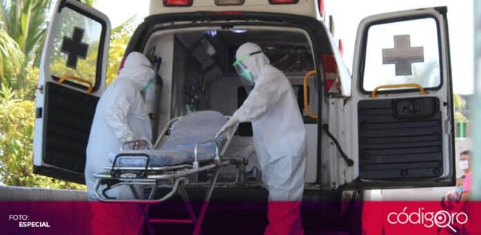 Suman más de 16 mil casos nuevos de COVID-19 en todo el país. Foto: Especial