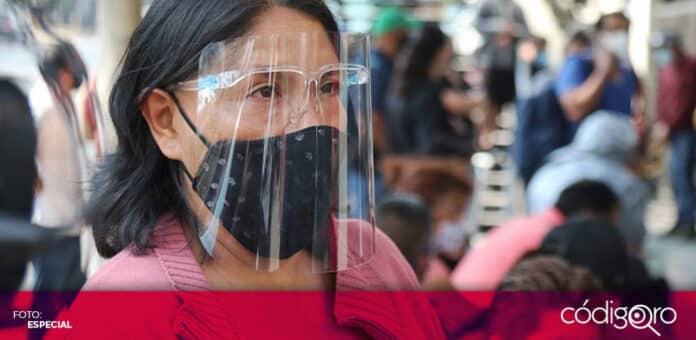 La pandemia de COVID-19 sigue registrando su tercera ola en México. Foto: Especial