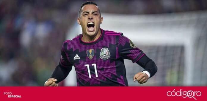 México derrotó por goleada a Honduras y calificó a las semifinales de la Copa Oro. Foto: Mexsport