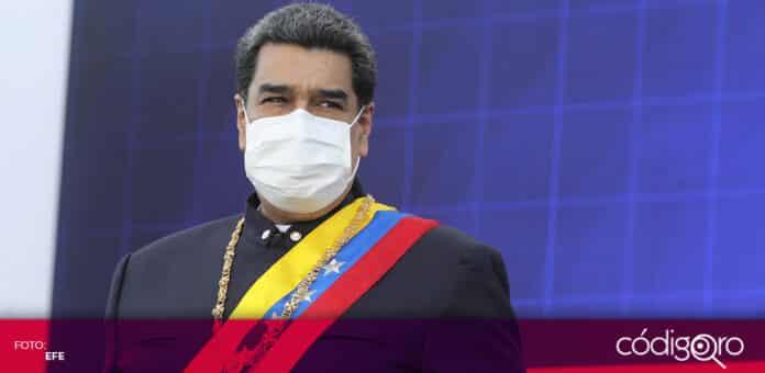 En agosto próximo, México albergará nuevas negociaciones entre el Gobierno de Venezuela y la oposición. Foto: EFE