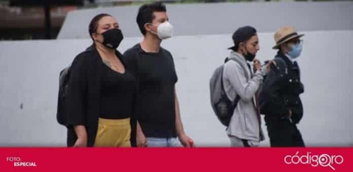 México ha entrado en la tercera ola de pandemia de COVID-19. Foto: Especial