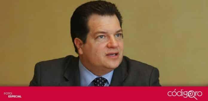 La FGR busca al empresario Miguel Alemán Magnani por una orden de aprehensión en su contra. Foto; Especial