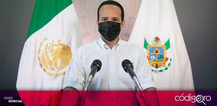 El vocero organizacional Rafael López González advirtió sobre el aumento de muertes por COVID-19 entre personas de 20 a 49 años. Foto: Especial