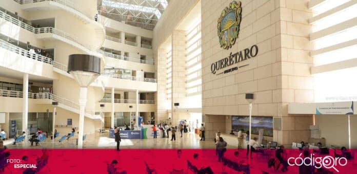 El municipio de Querétaro ha logrado simplificar y mejorar más de 50% de sus trámites y servicios. Foto: Especial