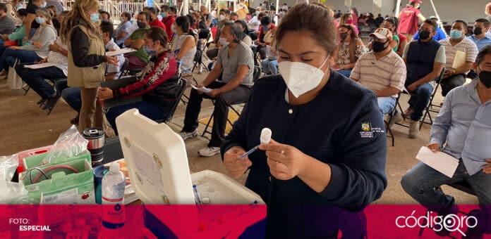 Trabajadores del sector salud han sido agredidos por personal de la Secretaría de Bienestar. Foto: Especial