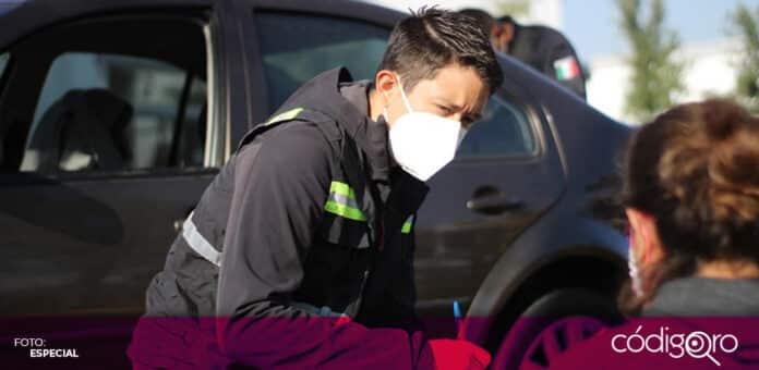 El estado de Querétaro acumula 69 mil 637 casos y 4 mil 818 muertes por COVID-19. Foto: Especial