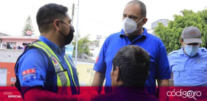 El estado de Querétaro acumula 69 mil 378 casos y 4 mil 816 muertes por COVID-19. Foto: Especial