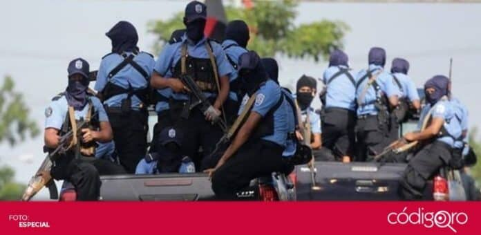 El régimen del presidente de Nicaragua, Daniel Ortega, ha detenido a 7 aspirantes presidenciales opositores. Foto: Especial