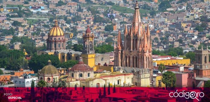 Por primera vez, se llevará a cabo el Tianguis Turístico de Pueblos Mágicos en el extranjero durante 2022. Foto: Especial