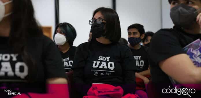 La UAQ anunció que reanudará clases virtuales a partir del lunes 26 de julio. Foto: Especial