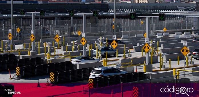 La frontera entre México y Estados Unidos seguirá cerrada a los viajes no esenciales. Foto: Especial