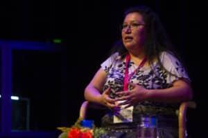 Pandemia, democracia y conflictos los temas de reflexión en Hay Festival Querétaro 2021