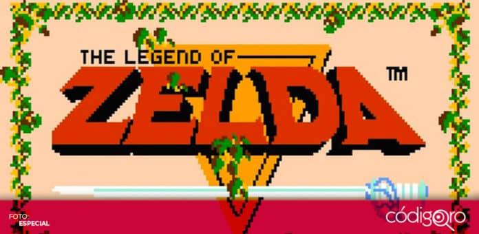 Leyenda de Zelda