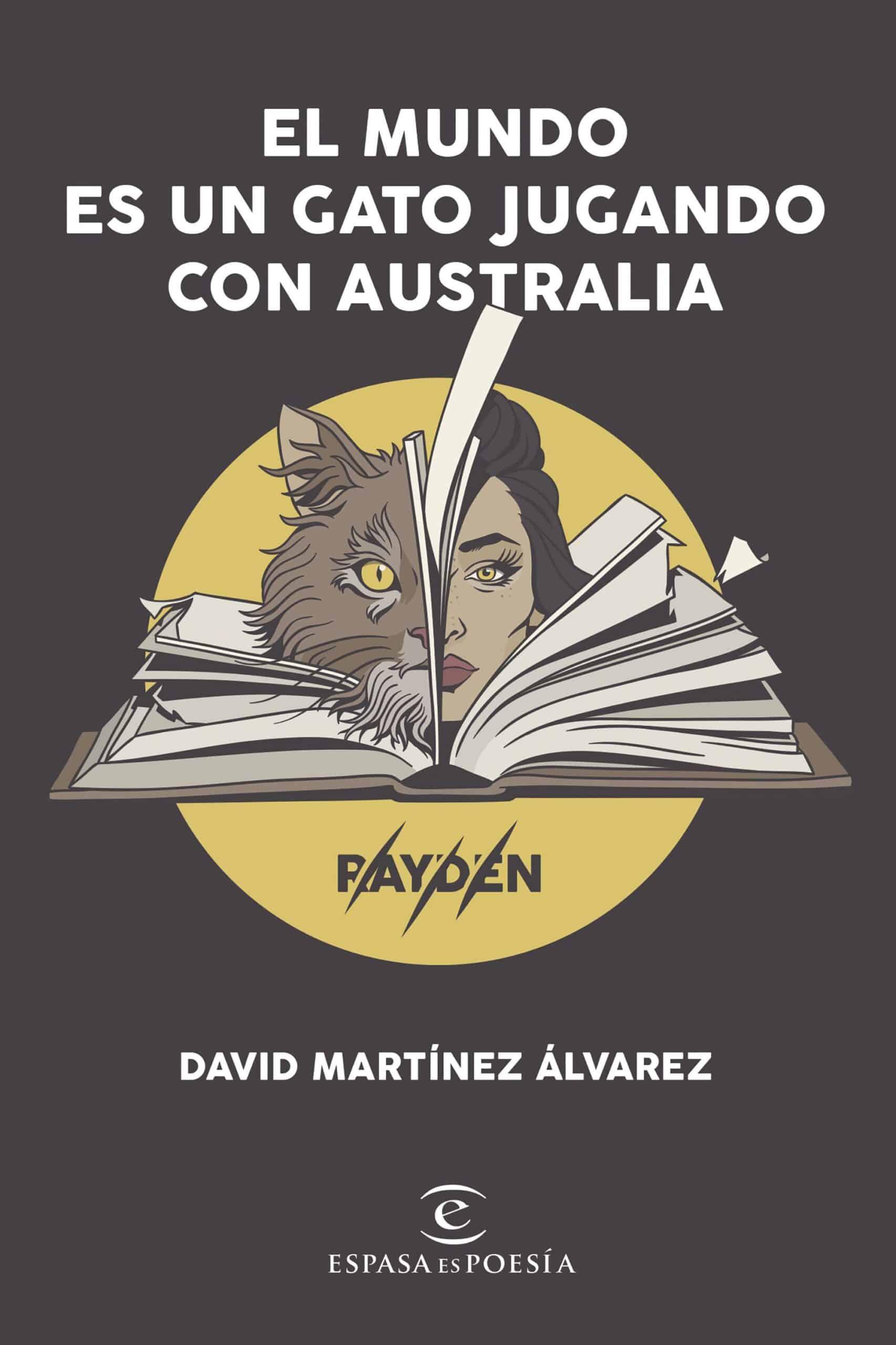 Solo para amantes de los gatos y los libros