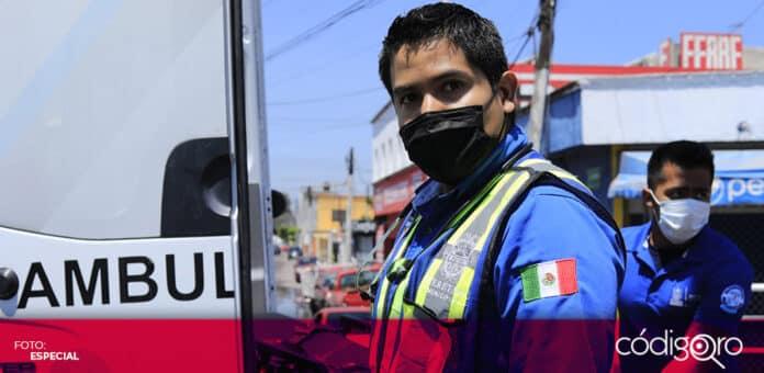 El estado de Querétaro acumula 75 mil 249 casos y 4 mil 983 muertes por COVID-19. Foto: Especial