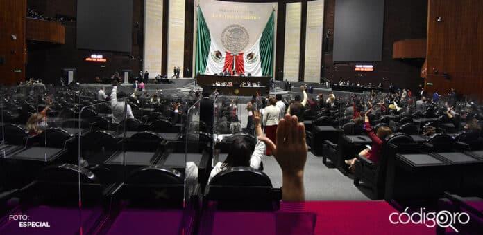 La Cámara de Diputados discutirá el desafuero de Saúl Huerta y Mauricio Toledo. Foto: Especial