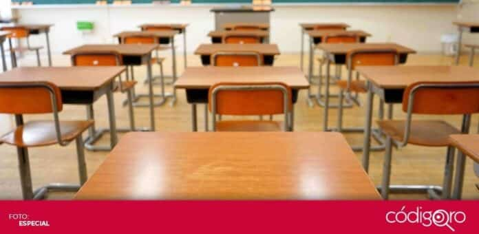 La matrícula de los colegios particulares ha disminuido debido a la pandemia de COVID-19. Foto: Especial
