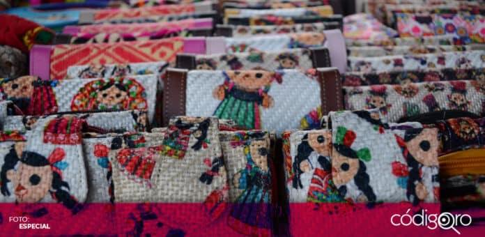 Celebrarán una Feria Artesanal con la participación de 200 expositores en la ciudad de Querétaro. Foto: Especial