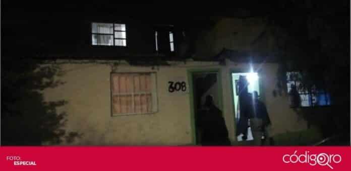Un hombre fue detenido por agresiones contra 2 mujeres en la colonia Loma Bonita. Foto: Especial