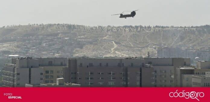 Los talibanes tomaron la ciudad de Kabul, capital de Afganistán. Foto: Especial