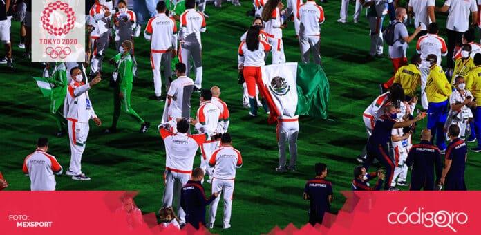 En los Juegos Olímpicos de Tokio 2020, México tuvo la peor actuación desde Atlanta 1996. Foto: Mexsport