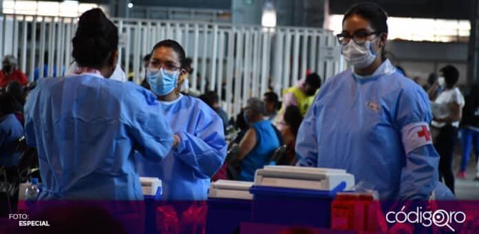 México superó los 3 millones de casos acumulados de COVID-19 a nivel nacional. Foto: Especial