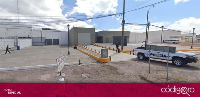 Una persona privada de la libertad murió en el penal varonil de San José El Alto. Foto: Especial