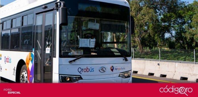 El IQT anunció cambios en las rutas de transporte público 24, 53 y 77. Foto: Especial