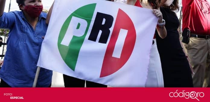 Tres mil consejeras y consejeros elegirán a la nueva dirigencia estatal del PRI en Querétaro. Foto: Especial