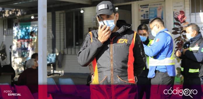 El estado de Querétaro acumula 88 mil 052 casos y 5 mil 437 muertes por COVID-19. Foto: Especial