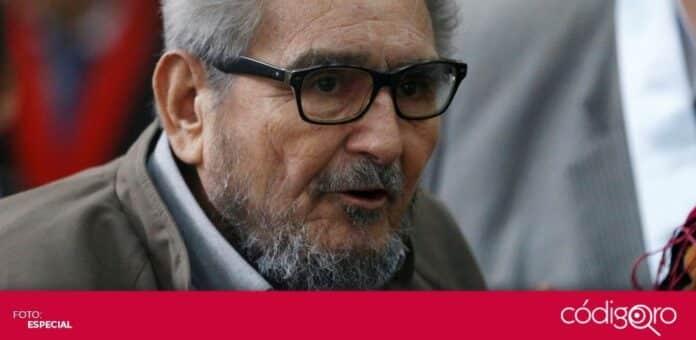 El líder de la organización terrorista peruana Sendero Luminoso, Abimael Guzmán, murió en prisión. Foto: Especial