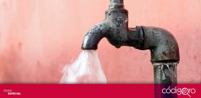 La CEA comenzará la normalización del suministro de agua potable a través del Acueducto II. Foto: Especial