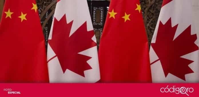 Después de mil días, Canadá y China concretaron un histórico intercambio de presos. Foto: Especial