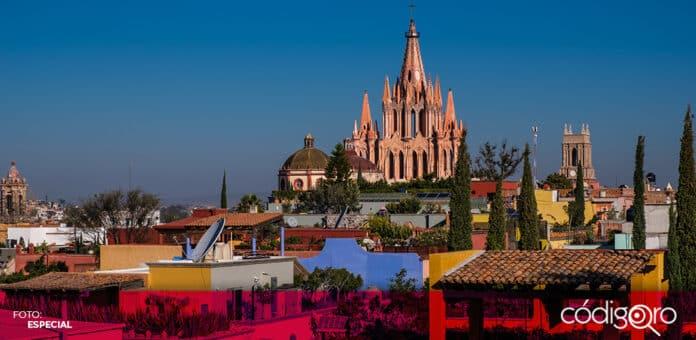 La Canirac acusó a antros, bares y restaurantes de San Miguel de Allende por competencia desleal. Foto: Especial
